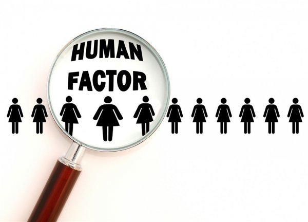 THE HUMAN FACTOR IN METASTRATEGII