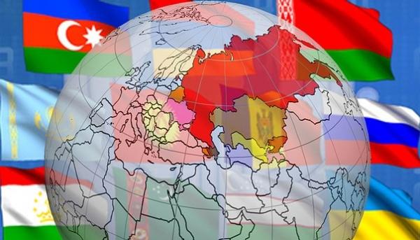 POUR L'ESPACE DE RUSSIE COMBAT