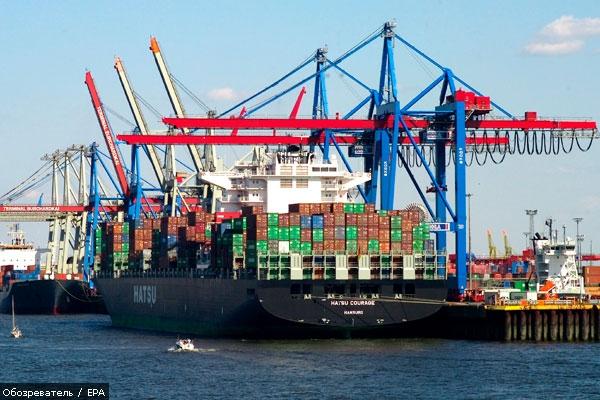 Die Monopolisierung im Seetransport und Probleme der Veränderung des Schiffahrtsregimes