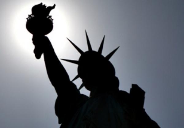 Amerikaanse staat ALS NIEUW RUSSISCHE DREAM